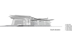 Gran Teatro Wuxi / PES-Architects