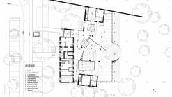 Guardería Infantil de la Embajada de Europa / Art&Build Architects