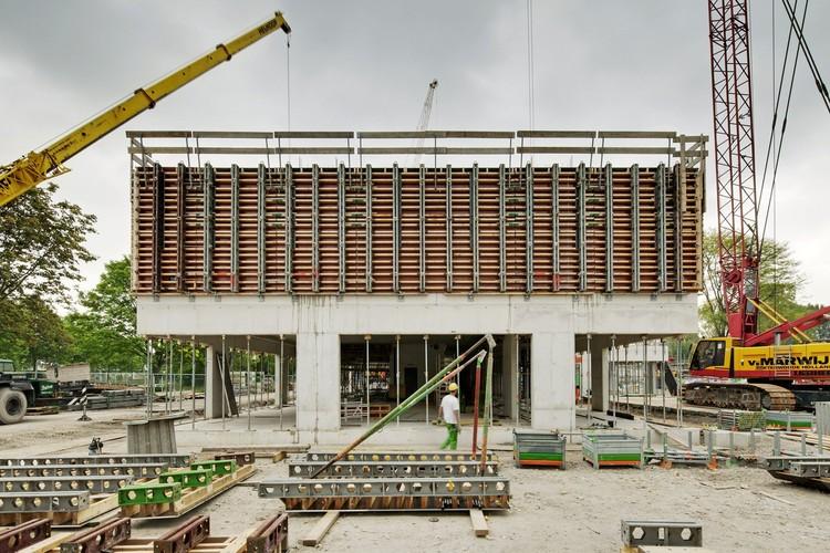 Cortesía de Wiel Arets Architects
