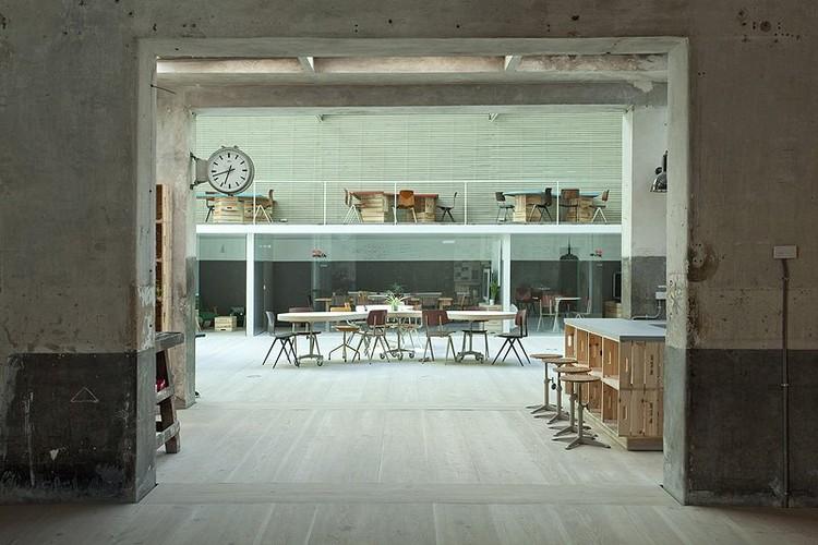 © CH+QS arquitectos