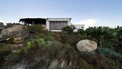 Casa Observatorio de Gabriel Orozco, por el fotógrafo Iwan Baan