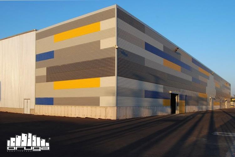 Cortesía de Oruga Arquitectura