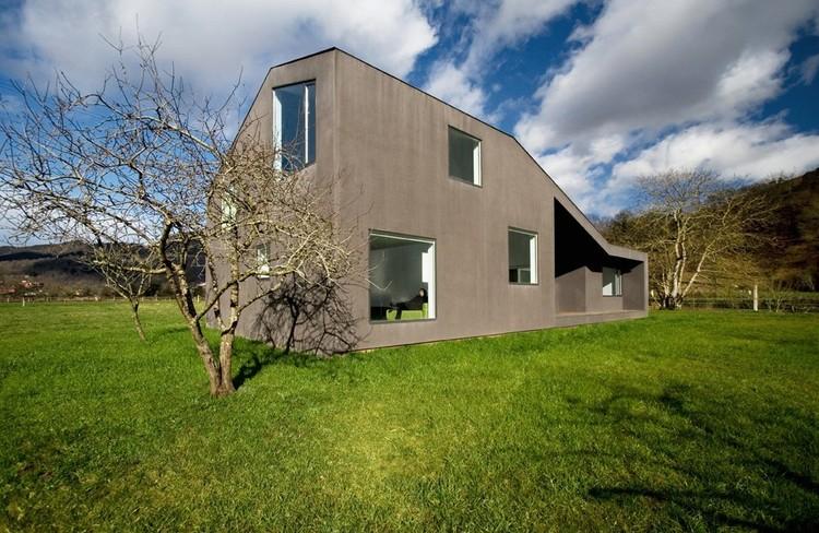 Casa La Candela / zigzag arquitectura