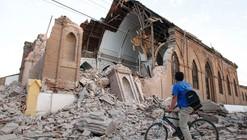 Catastro de las Iglesias de Chile afectadas por el Terremoto