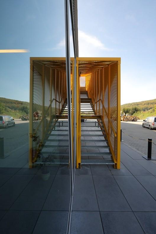Cortesía de Paulíny Hovorka Architekti