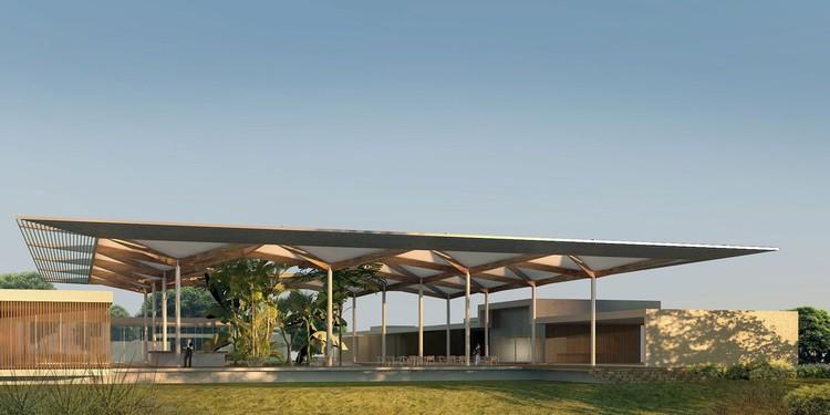 Cortesía de RUA Arquitetos