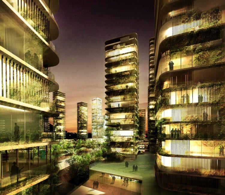 Cortesía de Dom Arquitectura