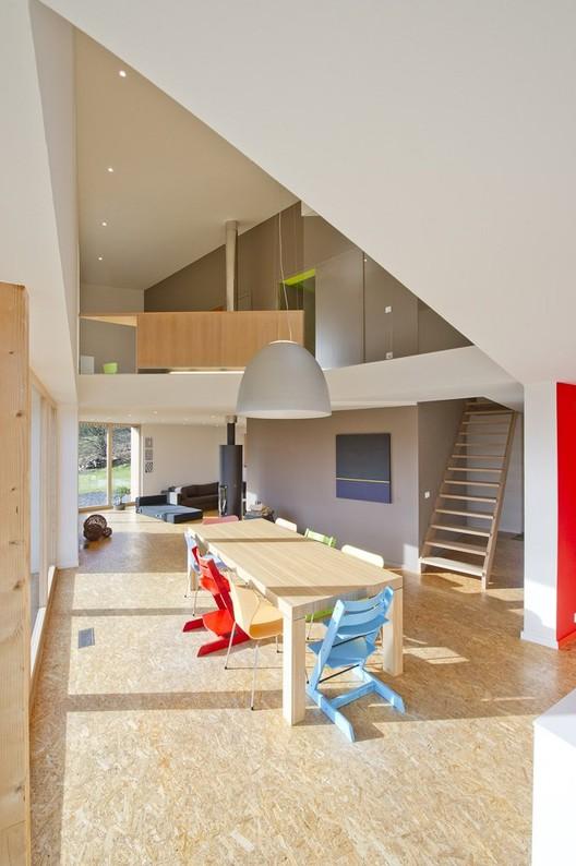 Cortesía de Artau Architecture