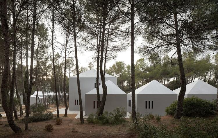 Casas Colonias Viladoms / OAB, © Alejo Bague