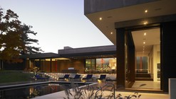 Residencia Privada / Grunsfeld Shafer Architects