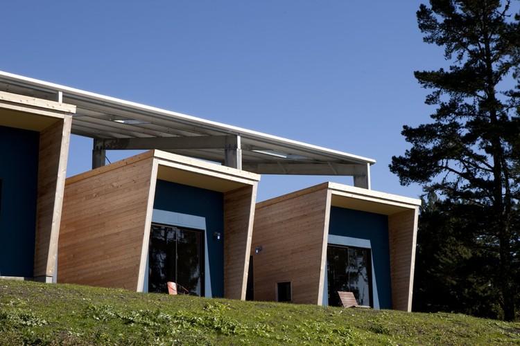 Cortesía de CCS Architecture
