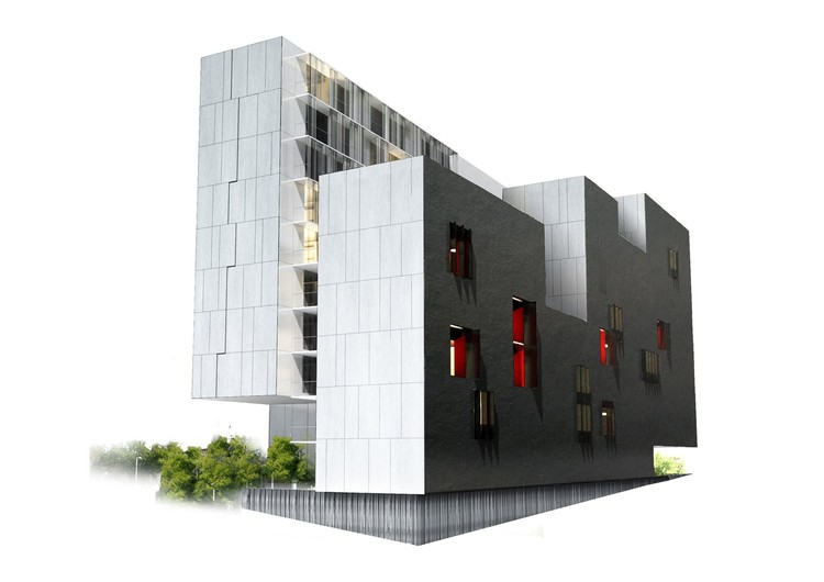 Cortesía de GEA Arquitectos