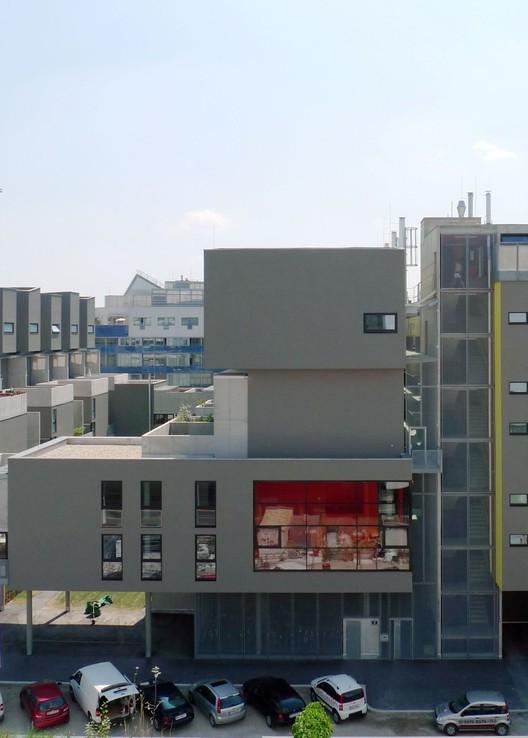 Cortesía de ARTEC Architekten