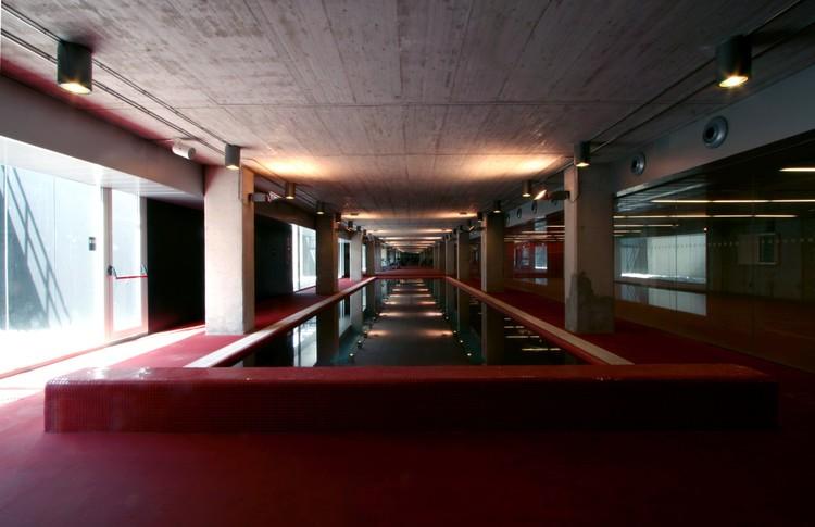 Cortesía de Jordi Herrero Arquitecto
