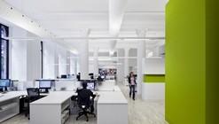 Bureau 100 / NFOE et Associés Architectes