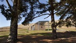 Memorial Diane Middlebrook / CCS Architecture