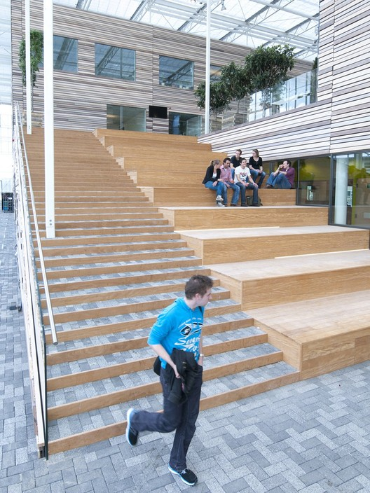 Cortesía de BDG Architects Zwolle