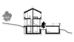 Casa D / HHF Architects
