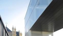Centro Artístico Krea  / Roberto Ercilla Arquitectura