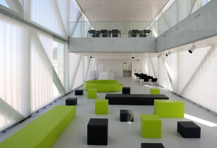 Cortesía de Roberto Ercilla Arquitectura