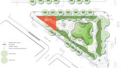Se aprueba el proyecto de Studio a+i para el Nuevo AIDS Memorial Park en Nueva York