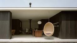Niwa no SUMIKA (Casa Jardín) / mA-style architects