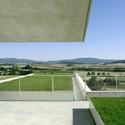 Casa en Etura / Roberto Ercilla Arquitectura