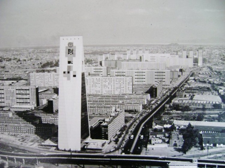 Usuario de skyscrapercity: tloque nahuaque