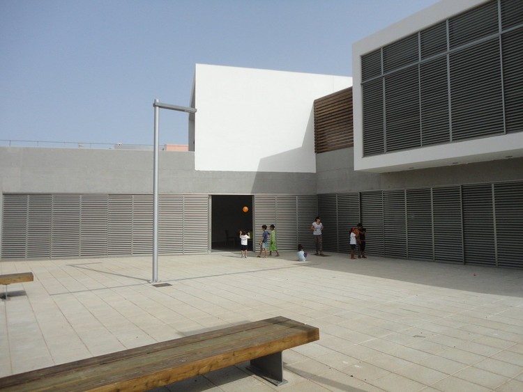 © Jose María García Alcolea