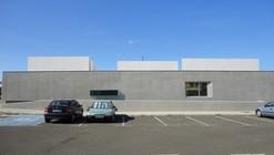 Edificio de usos múltiples en La Lajita / M91 arquitectos
