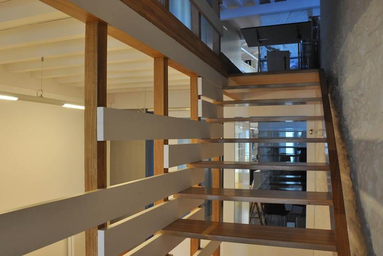 © Arrokabe Arquitectos SLP y Bernardo Diéguez Morán