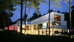 Casa II en Aroeira / ARX