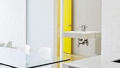 Apartamento con Veladuras / Sergi Pons