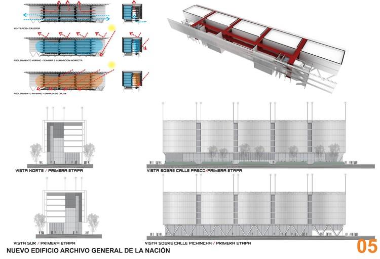 Cortesía de Marchisio+Nanzer Estudio de Arquitectura