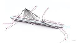 10 Design Obtiene el Primer Lugar en Concurso para el Puente Zhuhai Shizimen