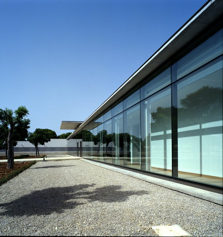 Cortesía de CMV Architects