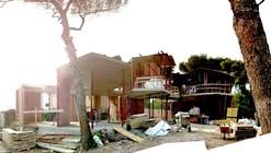 En Construcción: Casa Poligonal / Juana Canet Arquitectos