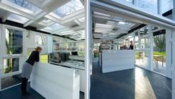 Noorderparkbar / Bureau SLA + Overtreders w
