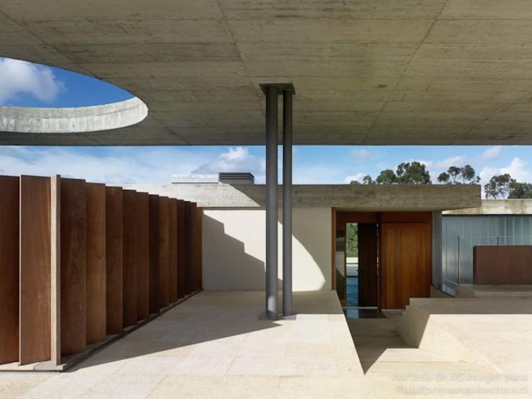 Casa A5. Arqutecto, Carlos Seoane