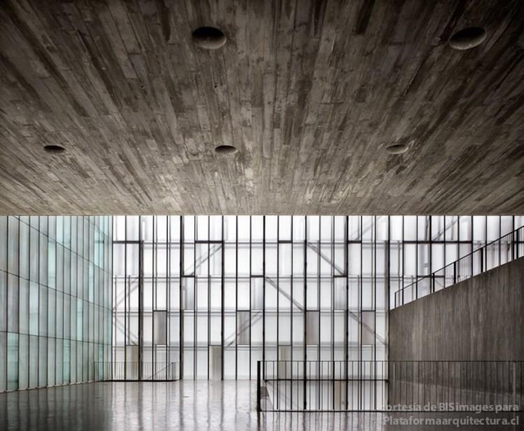 MUNCYT (Museo Nacional de Ciencia Y Tecnología). Acebo x Alonso Arquitectos