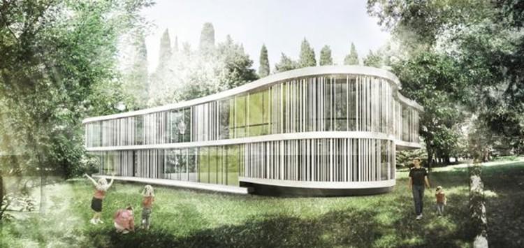 © arhitektura krusec