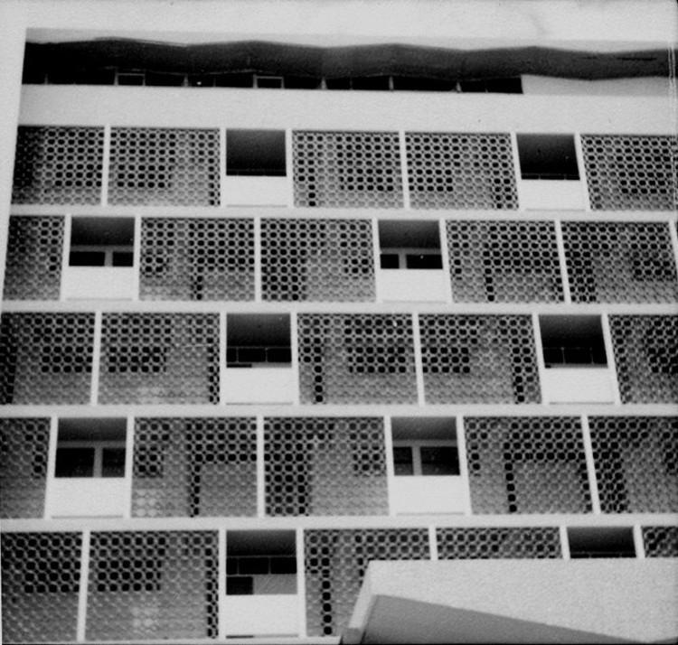 Imagen de la Revista El Arquitecto Peruano
