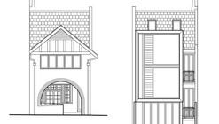 Casa Tusculum / Smart Design Studio