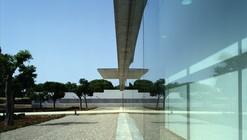 Hospital Psicogeriatría / CMV Architects