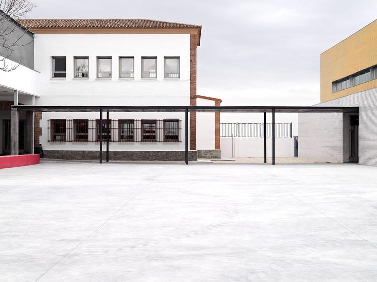 © Emilio Fernández