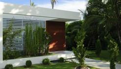 Casa Carqueija / Bento e Azevedo Arquitetos Associados