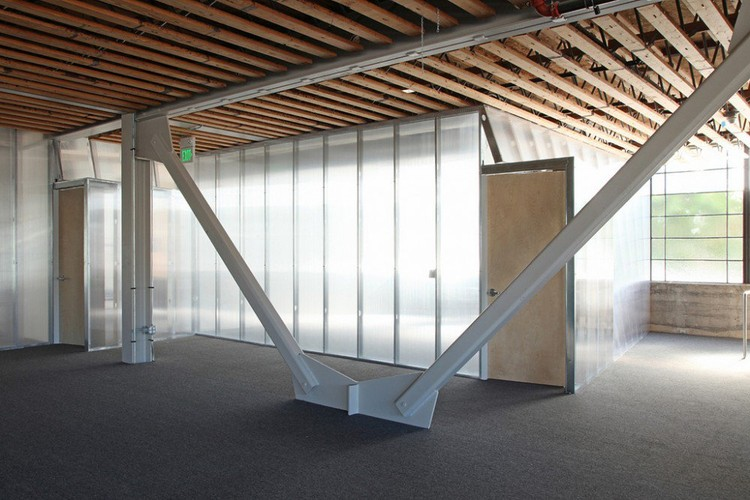 © IwamotoScott Architecture