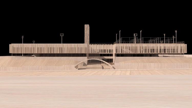 © ABM arquitectos