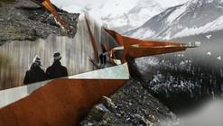 Discovery Walk / Sturgess Architecture