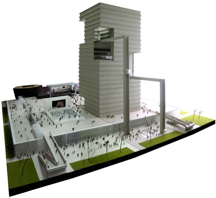 Gallery Of Anton Garcia Abril Wins The Rice Design Alliance Prize